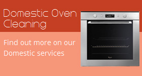 oven clean liverpool